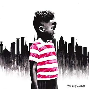 City Boy Living