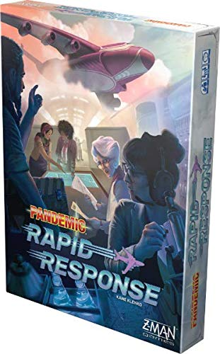 Plaid Hat Pandemic: Rapid Response