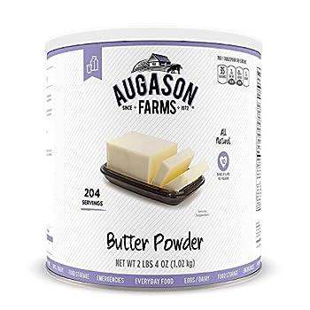 Best butter powder Reviews