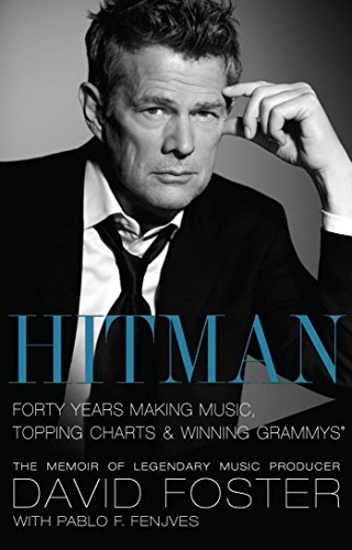 Hitman: Forty Years Making Music, T…