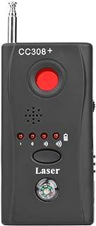 Camera Detector, Anti-Spy Wireless Signal Bug RF Detector, Lens GSM Listening Device Finder Radar Radio Scanner