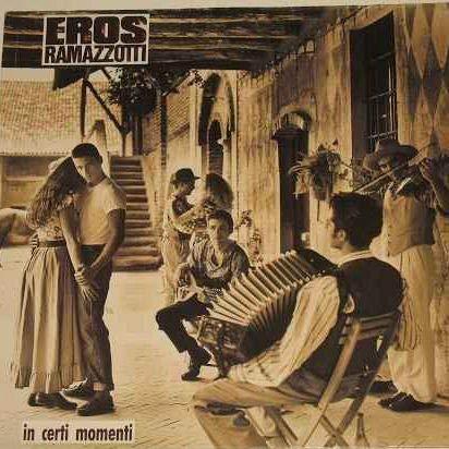 Eros Ramazzotti - In Certi Momenti - DDD - 14 993 0