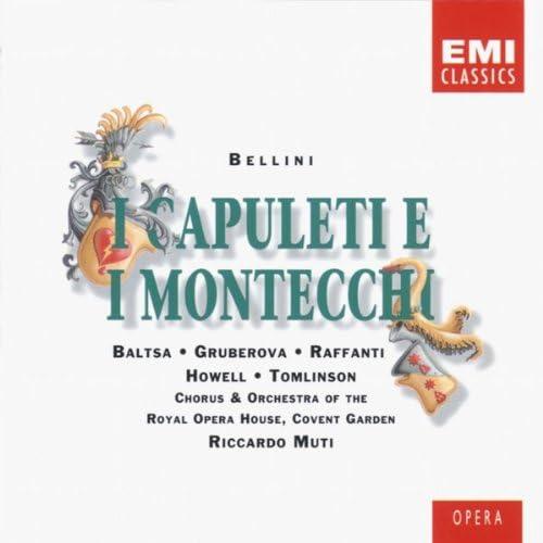 Riccardo Muti/Edita Gruberova/Agnes Baltsa/Dano Raffanti/Gwynne Howell/Sir John Tomlinson/Chorus of the Royal Opera House, Covent Garden/Orchestra of the Royal Opera House, Covent Garden