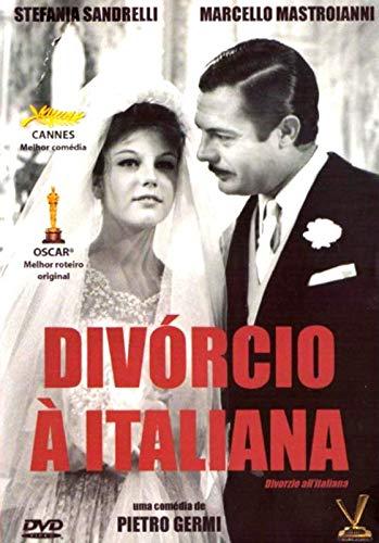 Divórcio À Italiana - ( Divorzio All Italiana ) Pietro Germi