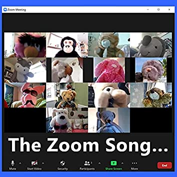 The Zoom song (five frames per second)
