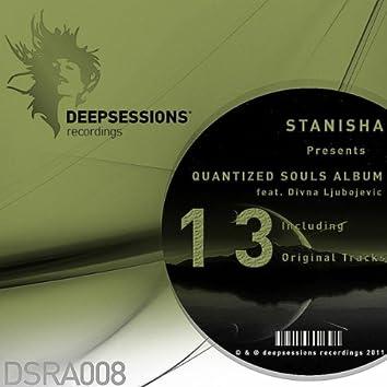 Quantized Souls Album