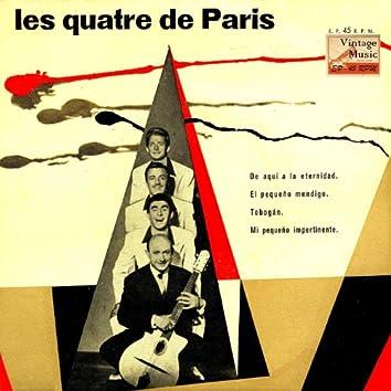 """Vintage French Song Nº 70 - EPs Collectors, """"Le P'tit Mendiat"""""""