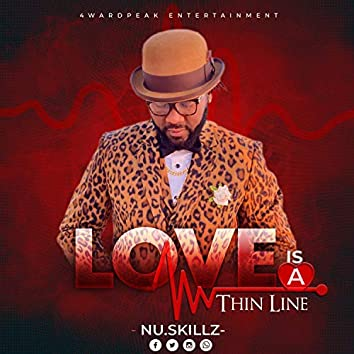 Love Is a Thin Line...