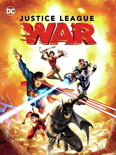 Justice League: War [OV]