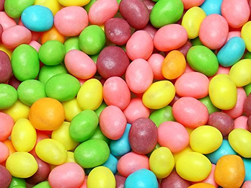 Wonka Sweetart Easter Jelly Beans BULK 2.6 Pounds