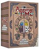 Adventure Time: Complete Series (22 Dvd) [Edizione: Stati Uniti]