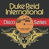Duke Reid International Disco Series - The Complete Collection...