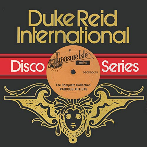 Duke Reid International Disco Series