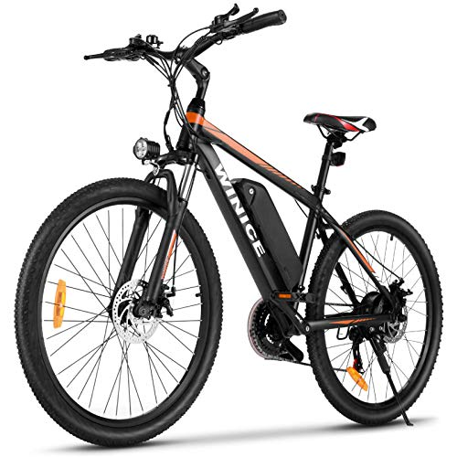 VIVI E-Bike Mountainbike, 26