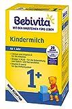 Bebivita Kindermilch 1+, ab dem 1. Jahr, 3er Pack (3 x 500g)