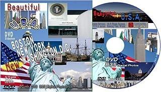 DVDボストン・ニューヨーク・ワシントン(フォト・ショー)