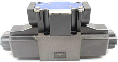 YUKEN DSG-01-3C2-A100-60 Hydraulic Directional Control Valve