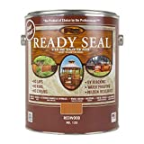 Ready Seal 120 1-Gallon Can Redwood...