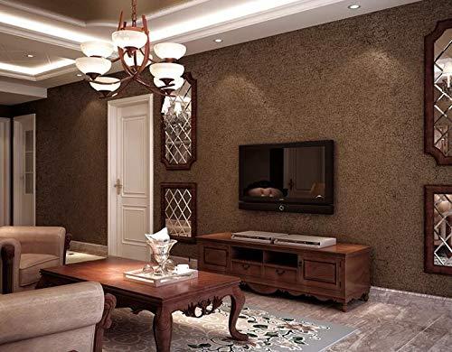 Preisvergleich Produktbild Yirenfeng Moderne Minimalistische Nonwovens Tapete Wohnzimmer Schlafzimmer Fernsehhintergrund Normallacktapete D