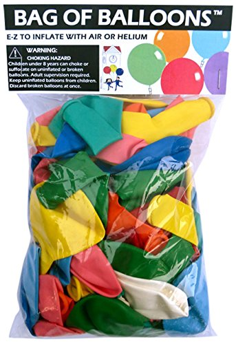 Bag of Balloons