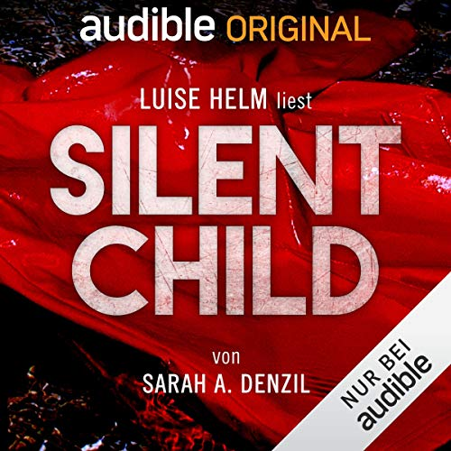 Couverture de Silent Child