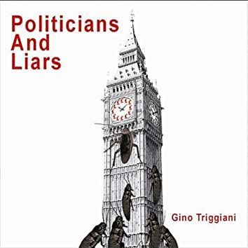 Politicians And Liars