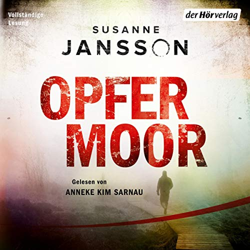 Opfermoor  By  cover art