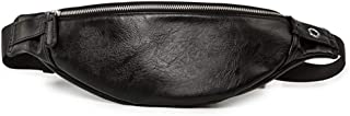 Bageek Outdoor Waist Bag Chest Bag Portable Adjustable Waist Pack for Men