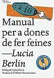 Manual per a dones de fer feines (Catalan Edition)