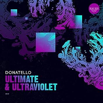 Ultimate & Ultraviolet