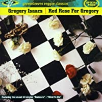 Red Rose for Gregory