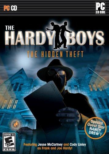 The Hardy Boys: The Hidden Theft - PC