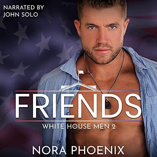 Friends cover art