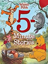 5-Minute Winnie the Pooh Stories (5-Minute Stories)