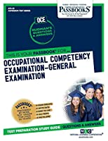 Occupational Competency Examination-General Examination (OCE)