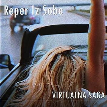 Virtualna Saga