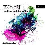 Tech-Art, Vol. 5 - Artificial Tech House Beats