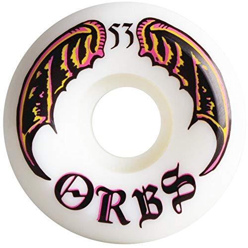 Welcome Orbs Specters Skateboard-Räder, 53 mm