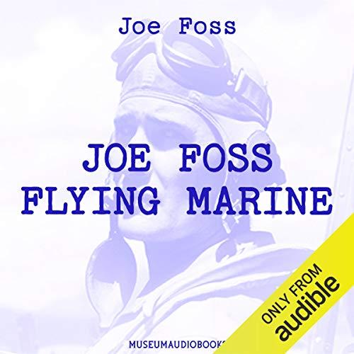 Joe Foss Flying Marine cover art