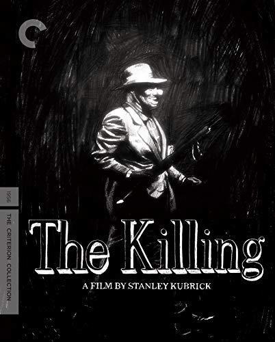 The Killing (The Criterion Collection) [Blu-ray]