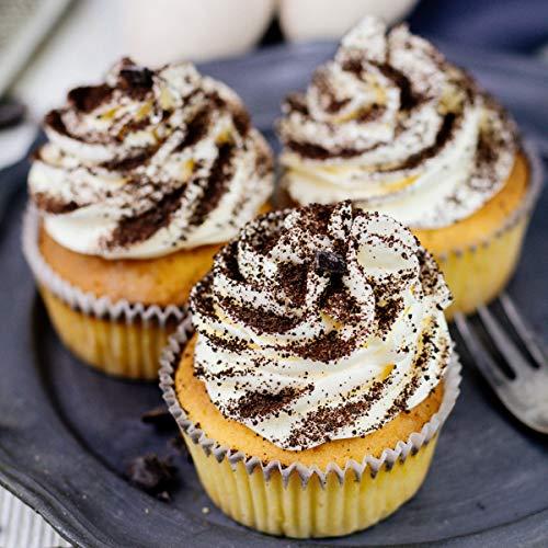 Eierlikör Cupcake von Soulfood LowCarberia 65g