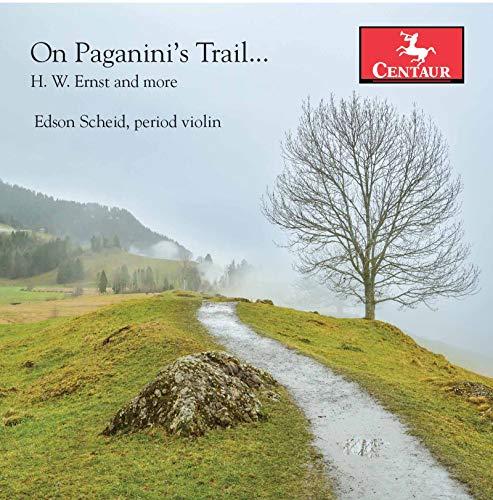 """Grand Caprice sur """"Le roi des Aulnes"""" de Franz Schubert, Op. 26"""