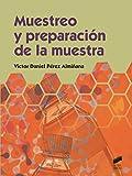 Muestreo y preparación de la muestra: 2 (Química)