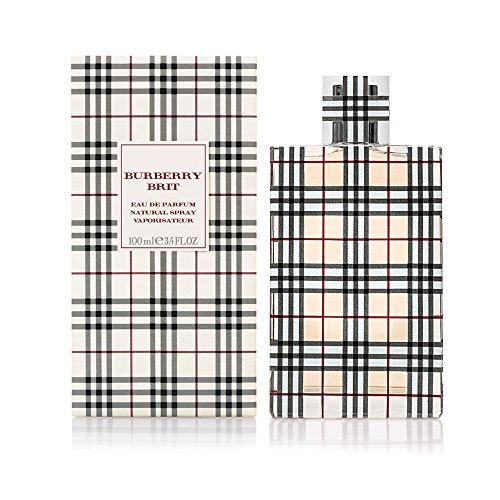 Burberry Brit For Her Agua de Perfume Vaporizador - 100 ml