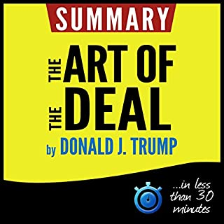 Summary: The Art of the Deal cover art