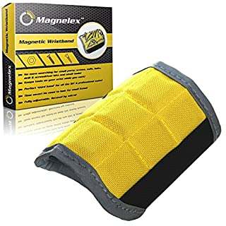 ماجنيليكس أفضل المغناطيسي معصمه لعقد الأدوات