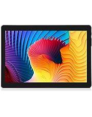 BENEVE タブレット10.1インチアンドロイド8.1 2GB / 32GBメモリ1920x1200 IPSディスプレイ WIFI,Bluetoothと2.0 + 5.0MPデュアルカメラ