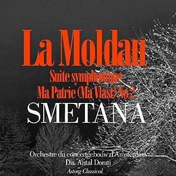 Smetana : Ma patrie, Suite symphonique No. 2 : ''La Moldau'' (Má Vlast) [My Country]