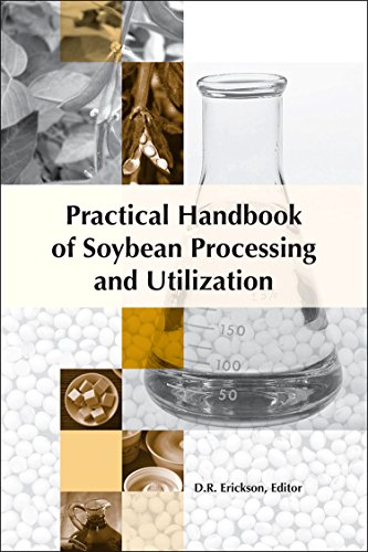 Practical Handbook of Soybean Processing and Utilization (Item # W082) -  Paperback