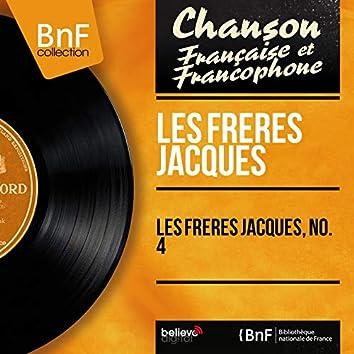 Les Frères Jacques, no. 4 (feat. Pierre-Philippe) [Mono Version]